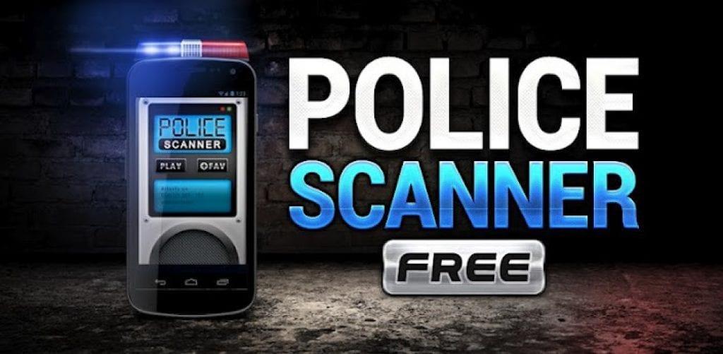 Police Scanner Radio SE