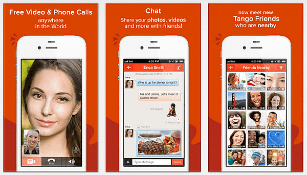 13 Best Apps for Video Chatting like Facetime | Free apps for