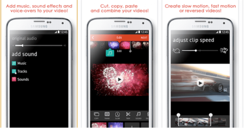 10 Best vine editing apps for Android | Free apps for Android and iOS