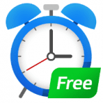 alarm clock xtreme and timer icon