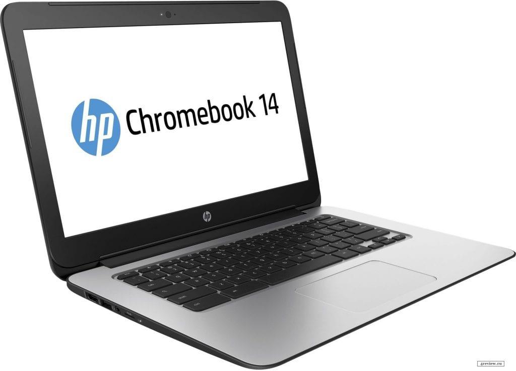 Chromebook G3