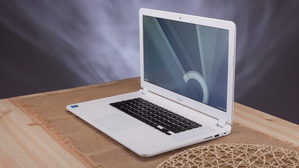 Chromebook 15 CB5-571 / C910