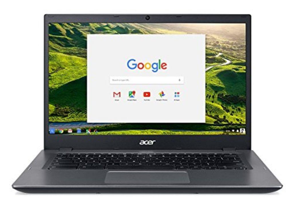 Chromebook CP5-471-312N