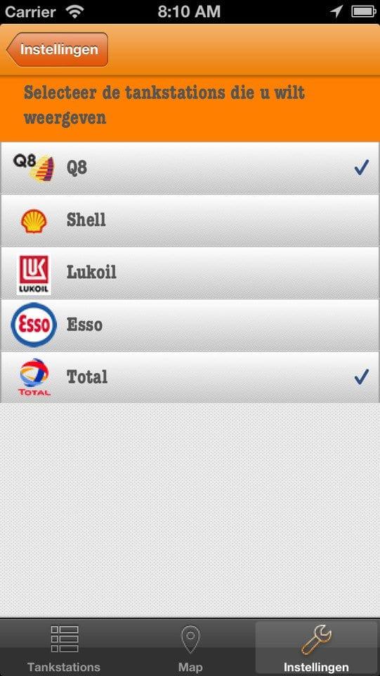 fuel-finder-welke-tankstations-weergeven-op-iphone