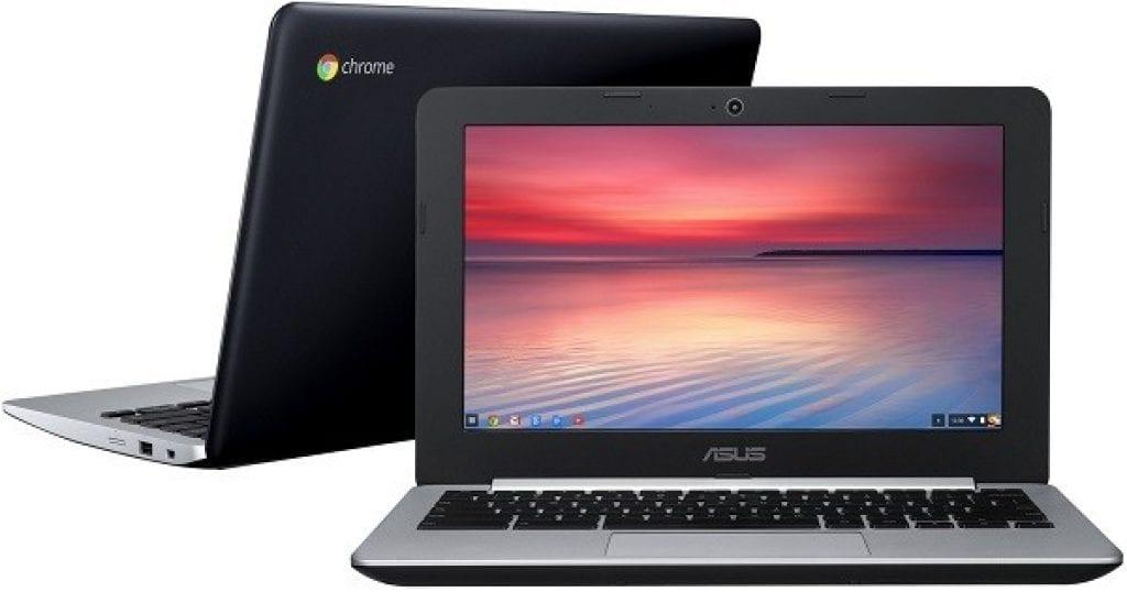 Chromebook C200