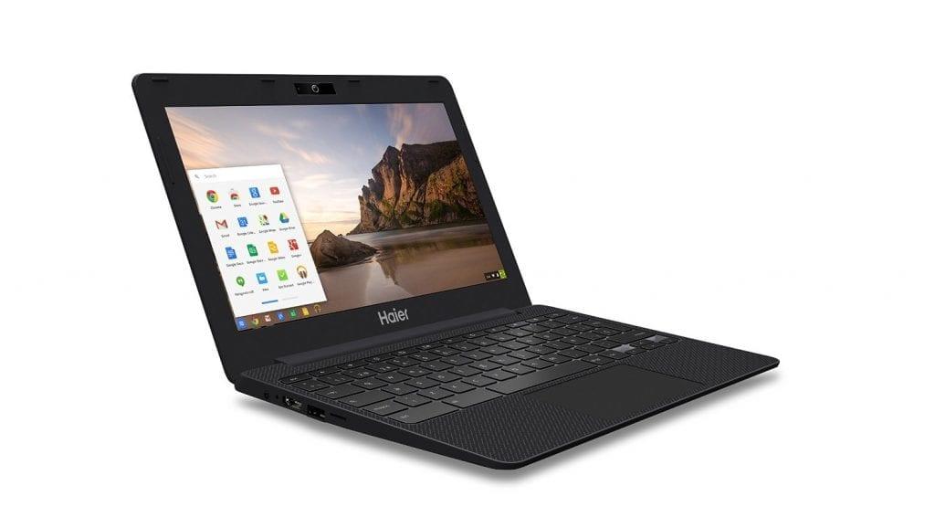 Chromebook 11 haier