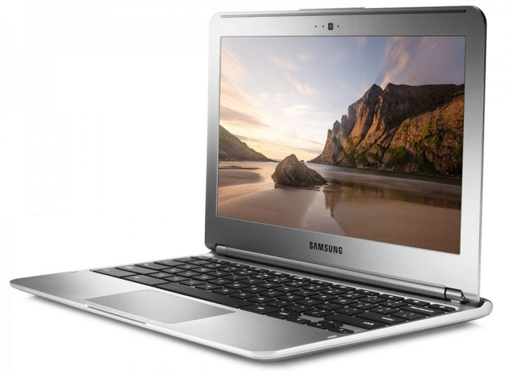 Chromebook series 3