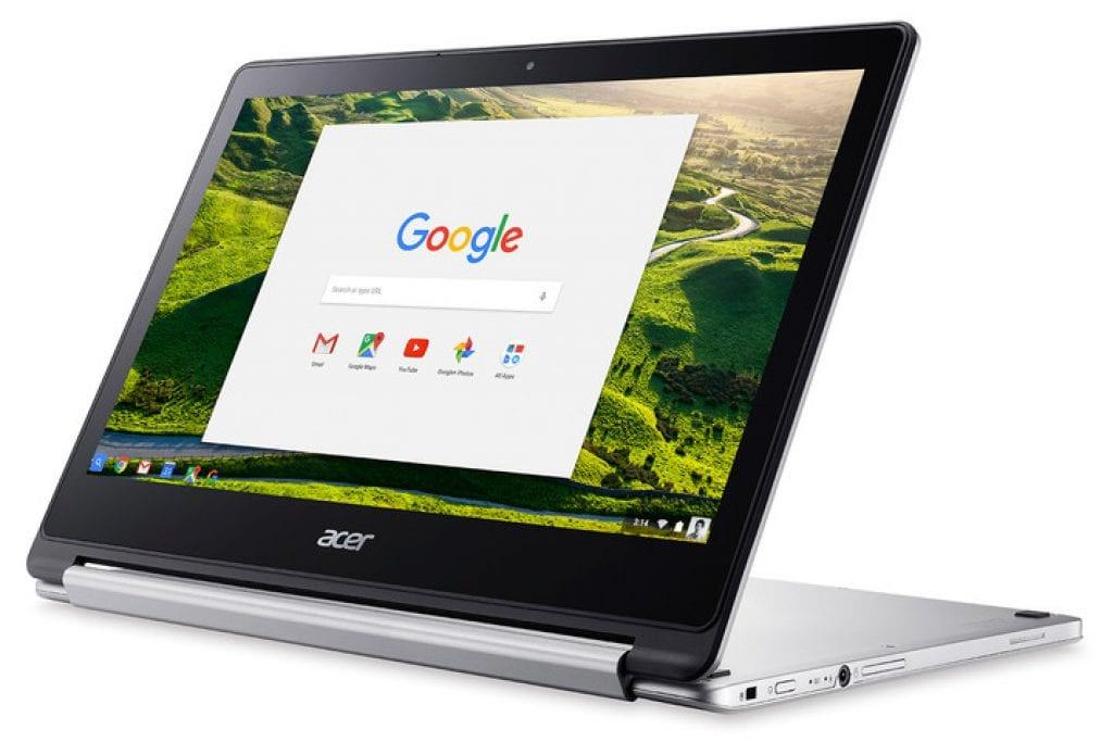 Chromebook R13 CB5-312T