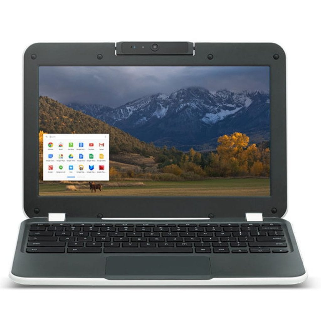 N6 Education Chromebook