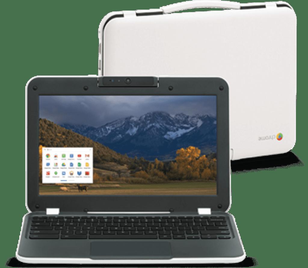 Chromebook m&a