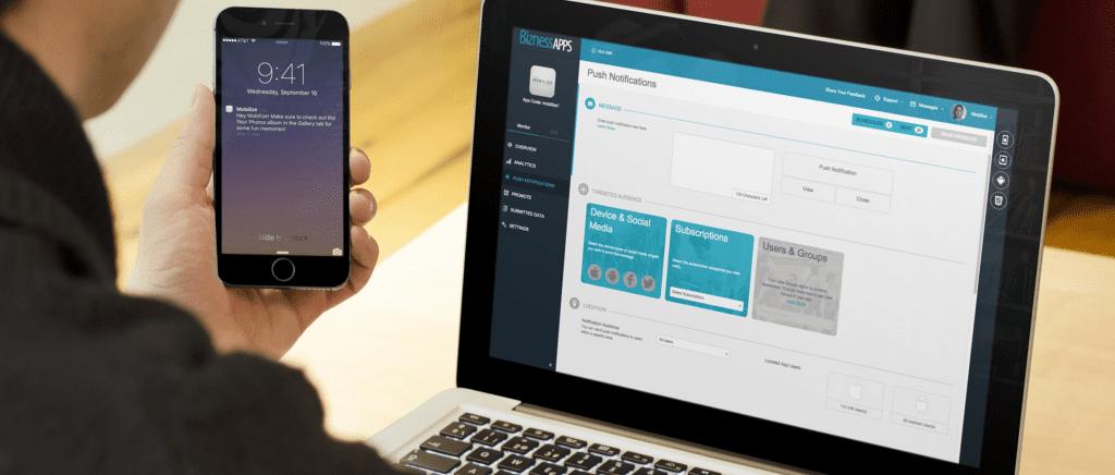 Businessapps app creator