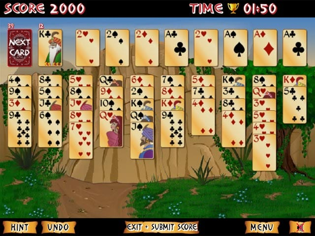 forty-thieves-solitaire-gold-2