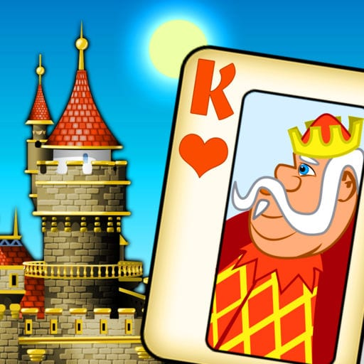 magic-tower-solitaire