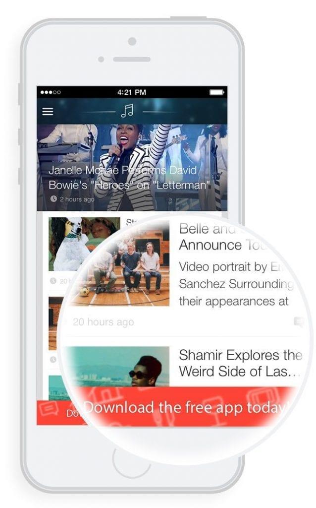 shoutem app creator