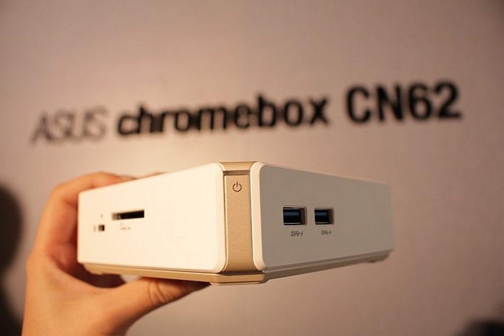 Chromebox CN62