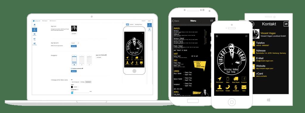 appyourself builder app
