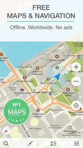 maps-me-android