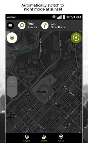 mapquest-android