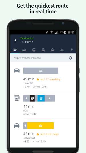 here-wego-android
