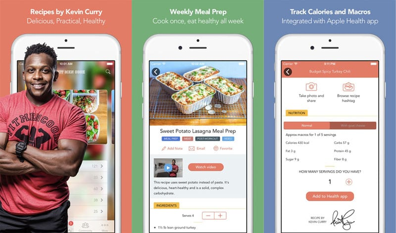 25 best cooking apps for iphone android free apps for android this app is for all lovers of healthy food and especially for those who keep himself in top form if you belong to those download it and treat yourself to forumfinder Gallery