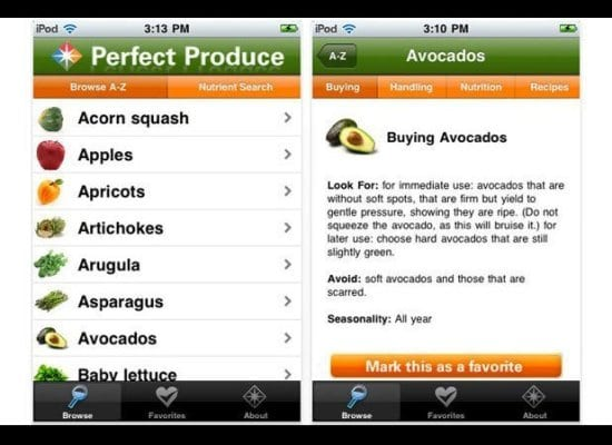 perfect-produce