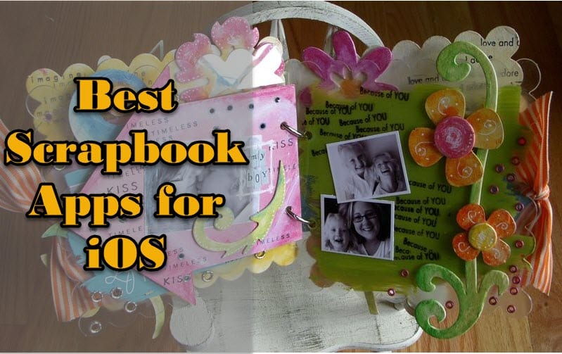 scrapbook-apps-for-ios