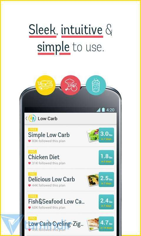 15 best weight loss apps for iPhone & Android | Free apps ...