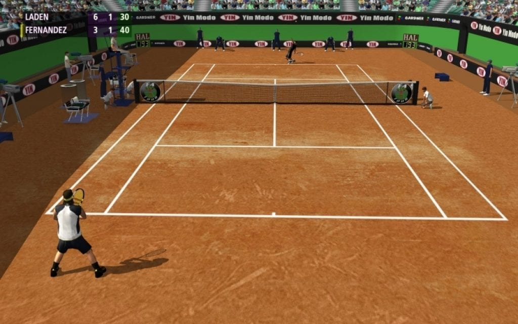 play super tennis