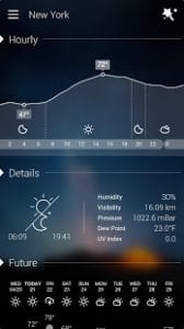 go-weather