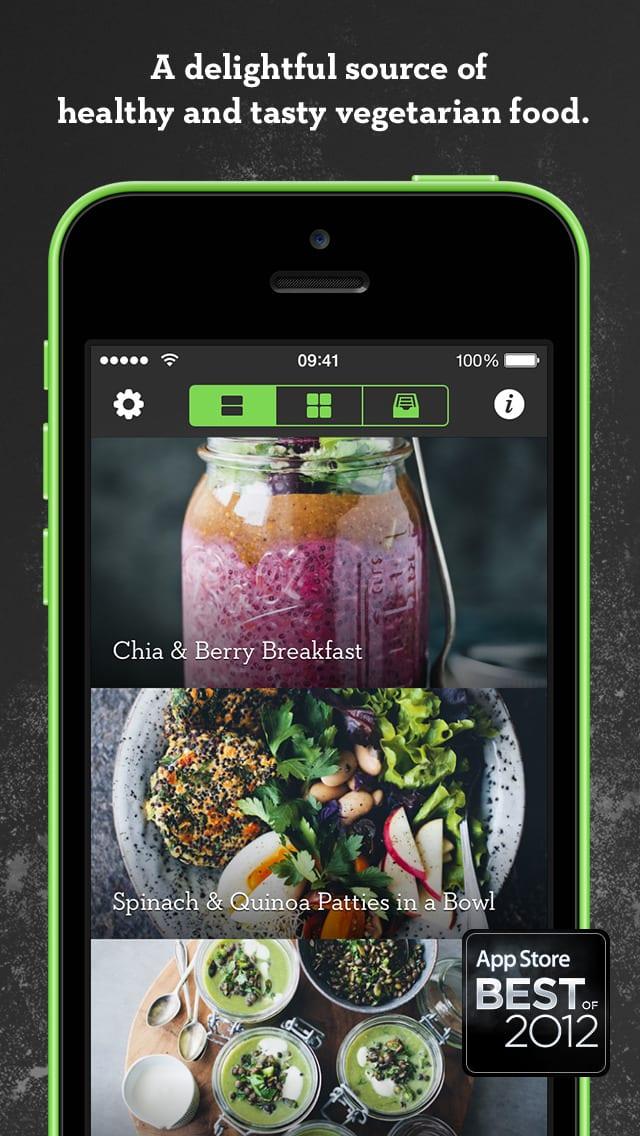 Green Kitchen 2 ... Photo