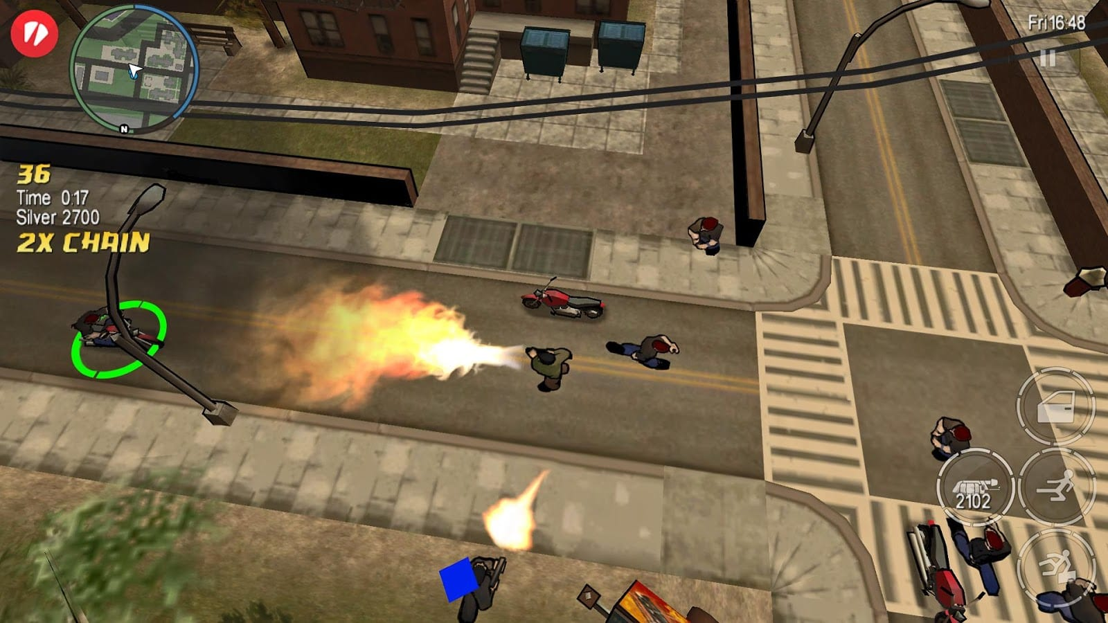 GTA for IOS evolution & download | Free apps for android ...
