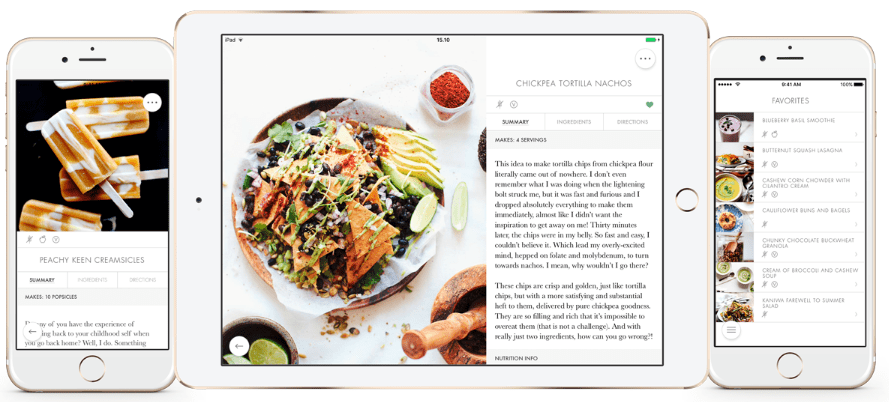 25 best cooking apps for iphone android free apps for android my new roots forumfinder Gallery