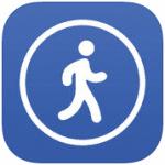 noom walk perometer icon