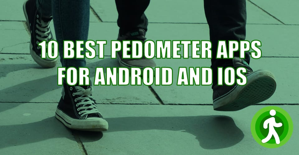 pedometer apps for android and ios front