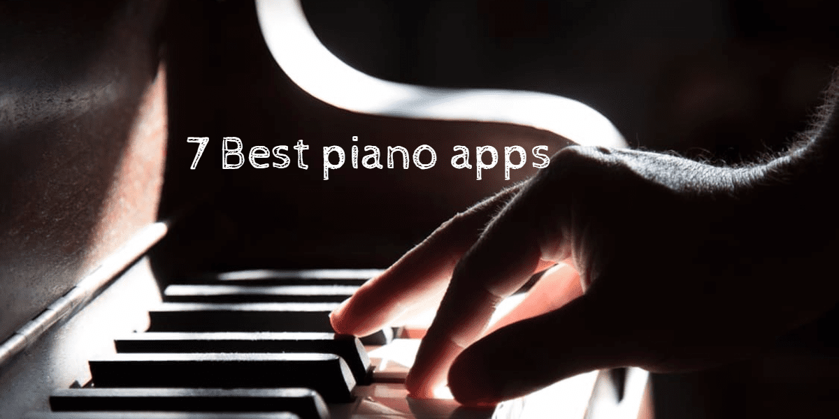 piano apps best