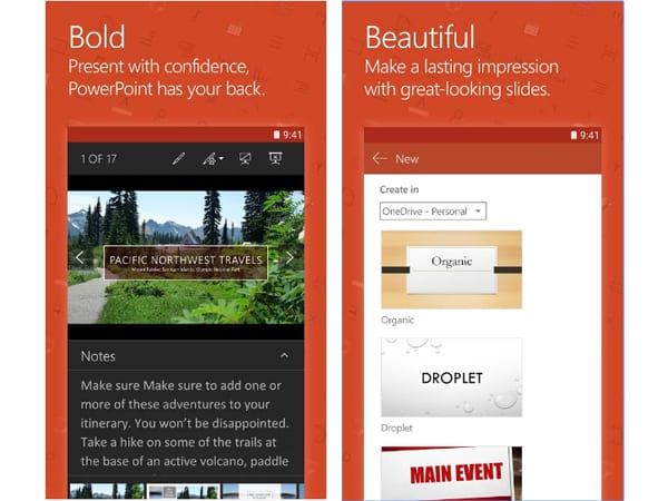 7 Best slideshow apps for Android | Free apps for Android