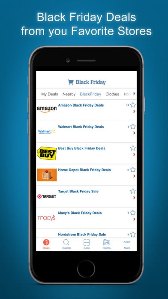 Black Friday 2016 Ads & Blackfriday Deals, Sales By BuyVia, LLC View More by This Developer Open iTunes to buy and download apps.