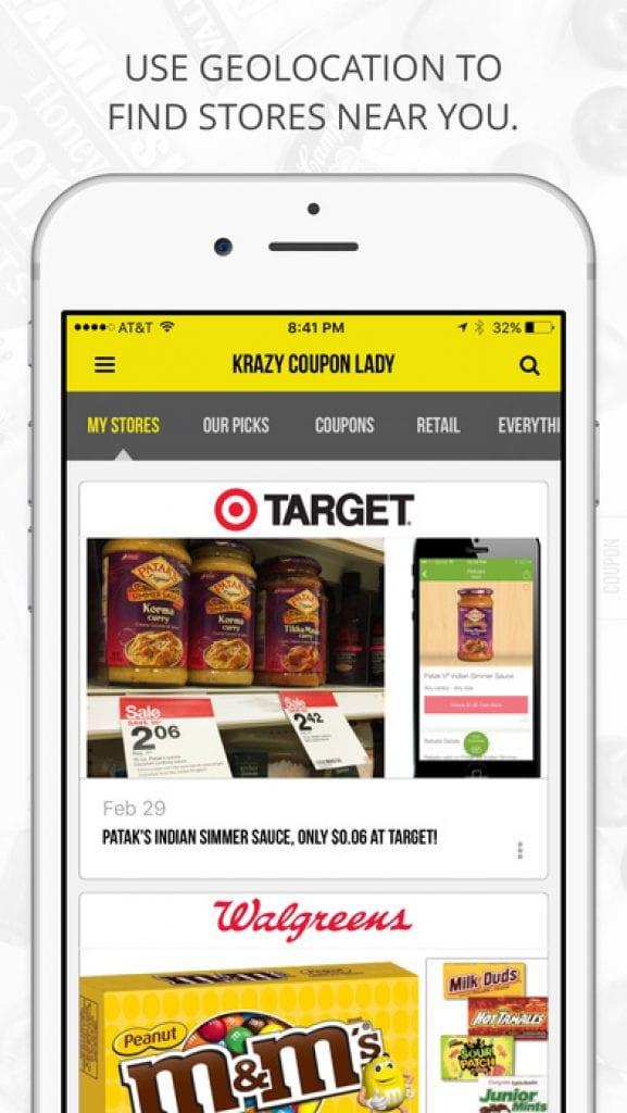 Walgreens black friday krazy coupon lady