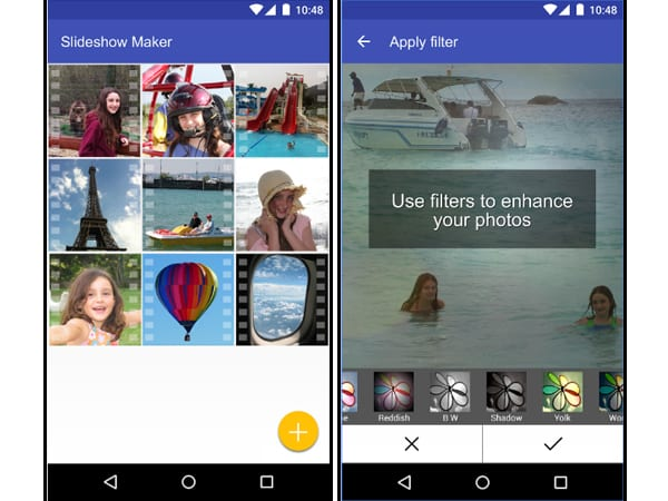 7 Best slideshow apps for Android   Free apps for Android