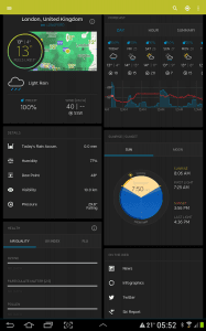 10 Best Weather Apps for Android | Free apps for Android and iOS