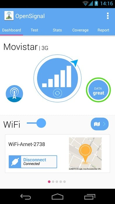 10 Best WiFi booster apps for Android   Free apps for