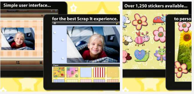 10 Best Scrapbook Apps for iOS | Free apps for Android and iOS