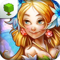 fairy-kingdom-icon