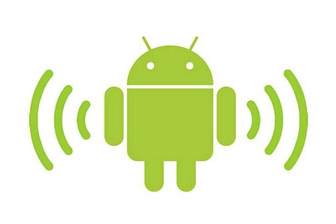 android ringtone