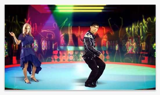Dance-ish Me