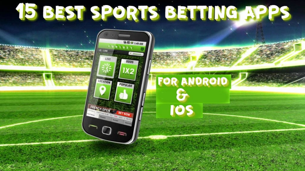 Top sport betting apps for iphone marquez pacquiao 4 betting odds