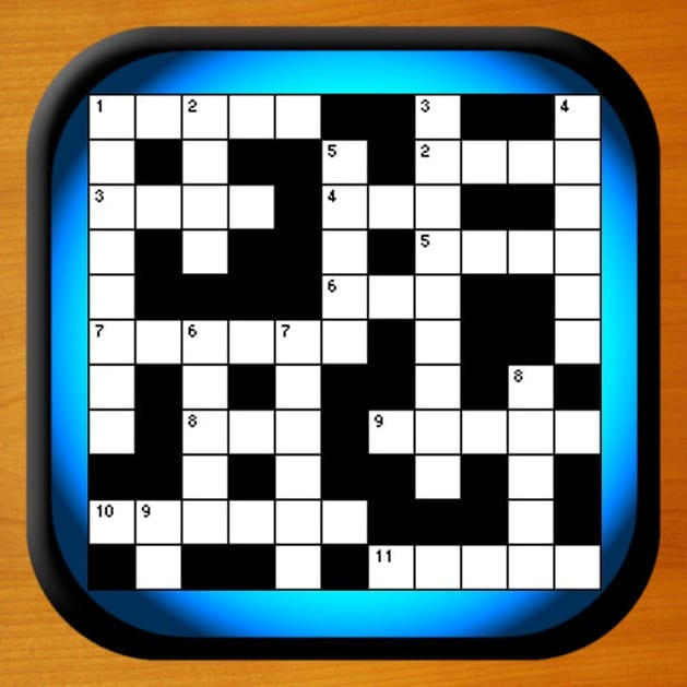crossword-hd-icon