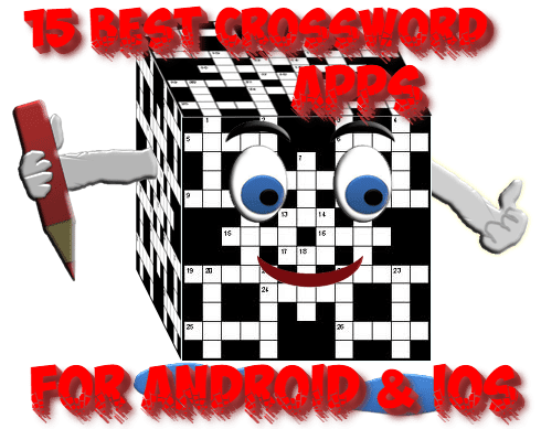 15 Best Crossword Apps For Android Ios Free Apps For Android