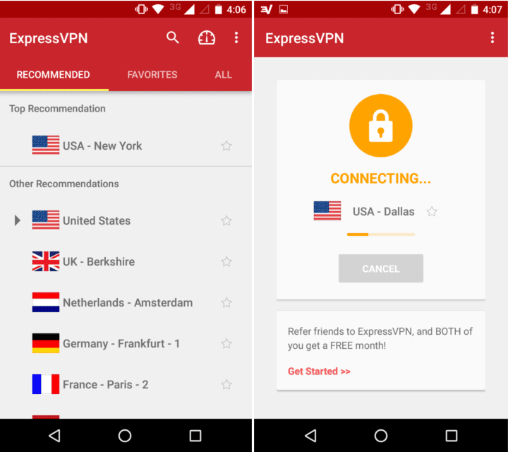 crack vpn android
