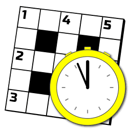 little-crossword-puzzle-icon